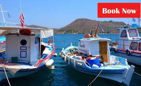 Tours in Patmos