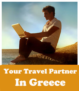 KANTZOS AGN TRAVEL - Incoming tour operator for Greece